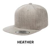 Flexfit-6089M-Heather-2