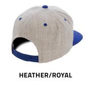 Flexfit-6089MT-HeatherRoyal-Back