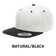 Flexfit-6089MT-NaturalBlack