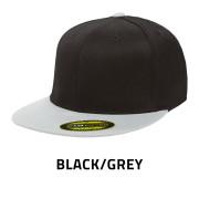 Flexfit-6210T-BlackGrey