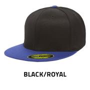 Flexfit-6210T-BlackRoyal