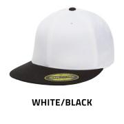 Flexfit-6210T-WhiteBlack