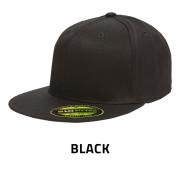 Flexfit-6210Y-Black