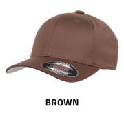 Flexfit-6277Y-Brown