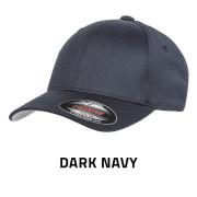 Flexfit-6277Y-DarkNavy