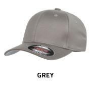Flexfit-6277Y-Grey