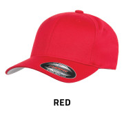 Flexfit-6277Y-Red
