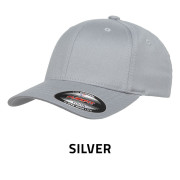 Flexfit-6277Y-Silver